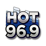WBQT Hot 96.9 FM (US Only)