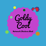 Goldy Cool