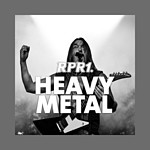RPR1. Heavy-Metal