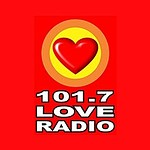 101.7 Love Radio La Union