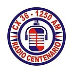 CX36 Radio Centenario 1250 AM