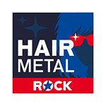 ROCK ANTENNE Hair Metal