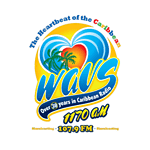 WAVS Heartbeat Of The Caribbean 1170 AM