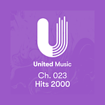 - 023 - United Music Hits 2000