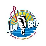 LuvBay Afrobeat Music/Talk Radio