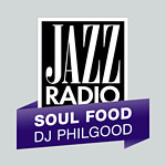 Jazz Radio Soul Food