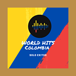 World Hits Radio Colombia