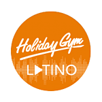 Holiday Gym Latino
