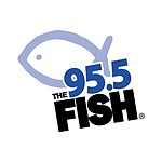 WFHM 95.5 The Fish (US Only)