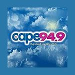 CKPE-FM The Cape 94.9