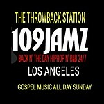 109AMZ 24/7  Old School HipHop N' R&B