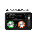 Audioboxlive.com
