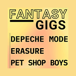 Fantasy Gigs Synths Live