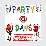 Party at Dan's