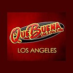 KBUE Que Buena 105.5 / 94.3 FM (US Only)