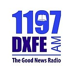 DXFE Christian Radio City Manila 1197 AM