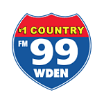 WDEN #1 Country 99