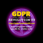GRATEFUL DREAD PUBLIC RADIO - GDPR REVOLUTION99