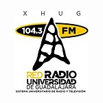 Radio Universidad de Guadalajara