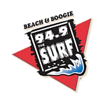 WVCO 94.9 The Surf