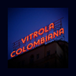 Vitrola Colombiana