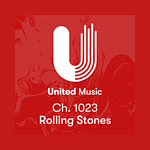 - 1023 - United Music Star Rolling Stones