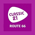 RTBF Classic 21 Route 66