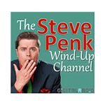 The Steve Penk Wind-Up Channel