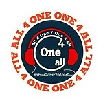All 4 One / One 4 All