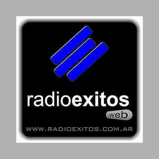 Radio Exitos Web