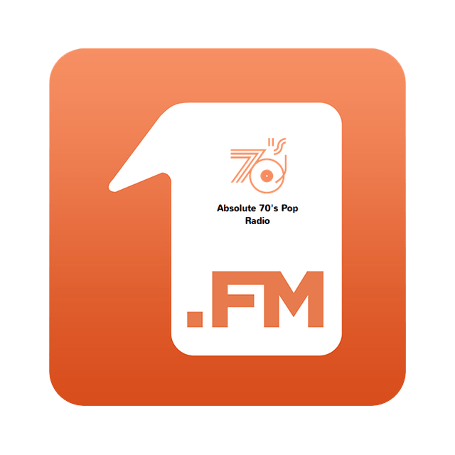 1.FM - Absolute 70s Pop