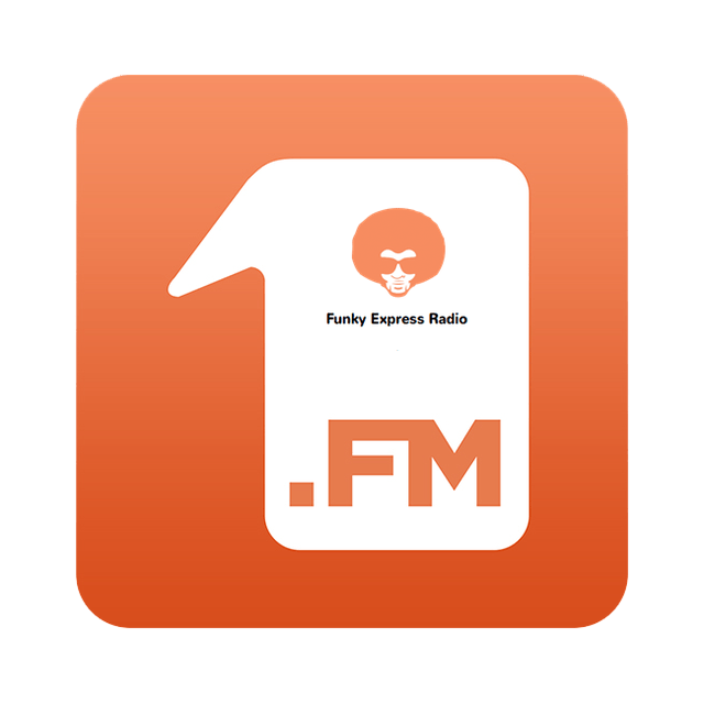 1.FM - Funky Express