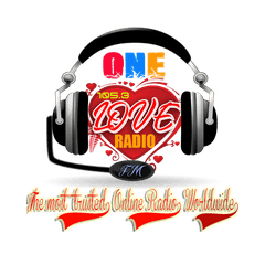 105.3 One Love Radio