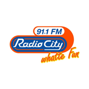 Radio City Bangalore 91.1 FM