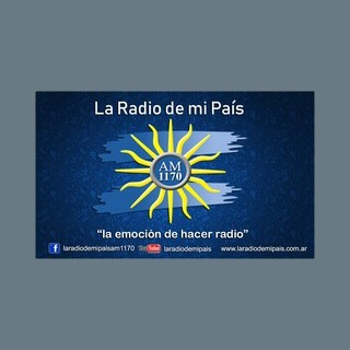 La Radio de Mi Pais 1170 AM