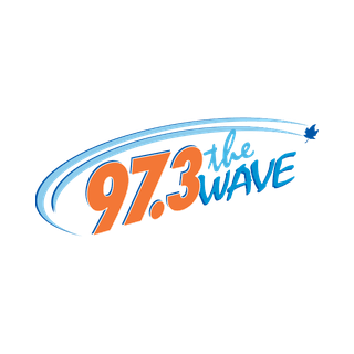 CHWV 97.3 The Wave