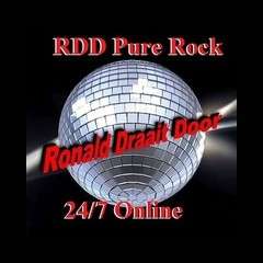 RDD Pure Rock Radio