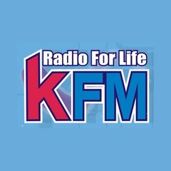 CJTK-FM Radio For Life KFM