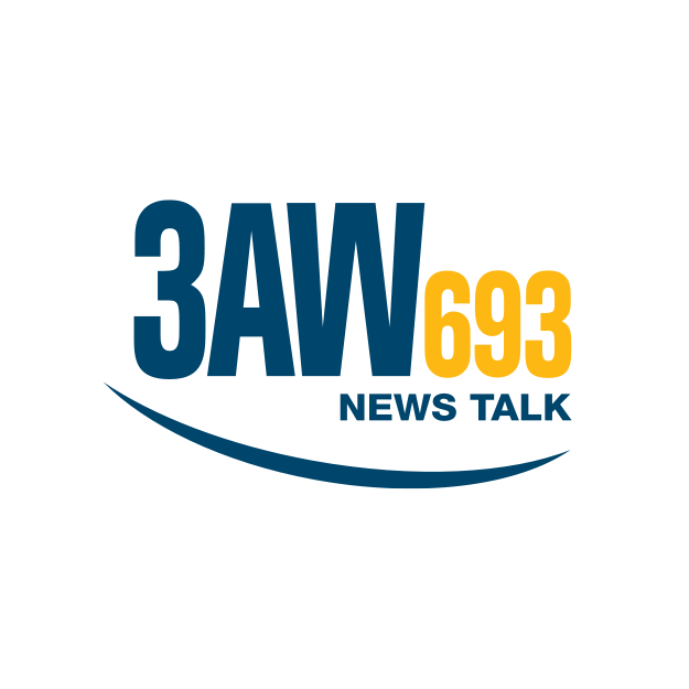3AW 693 AM News Talk