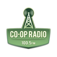 CFRO-FM Co-op Radio