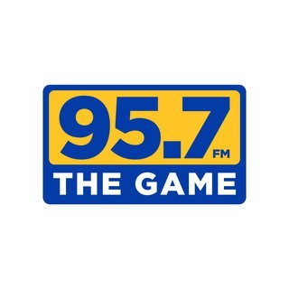 KGMZ 95.7 The Game FM (US Only)