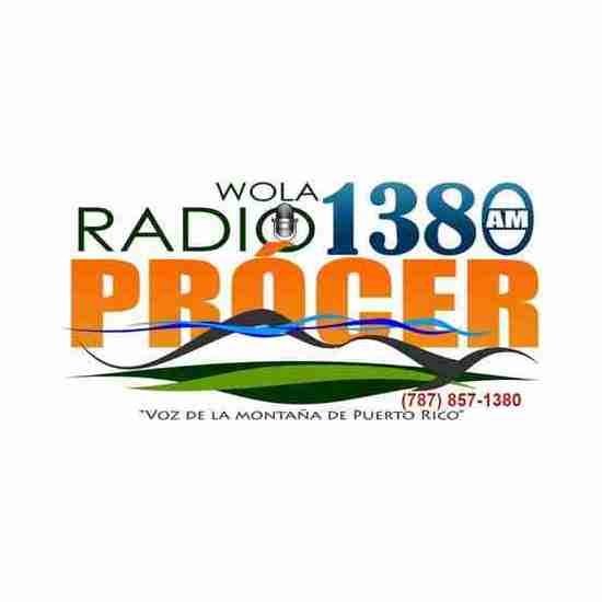 Radio Prócer 1380 AM