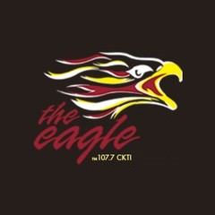 CKTI-FM The Eagle