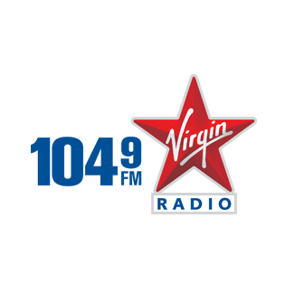 CFMG 104.9 Virgin Radio Edmonton