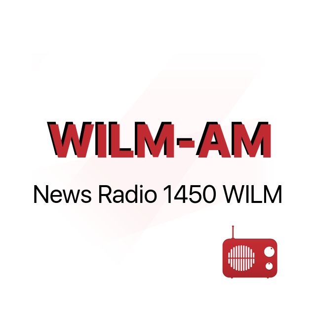 1450 WILM Newsradio (US Only)
