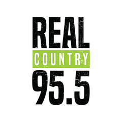 CKGY - Real Country 95.5 FM