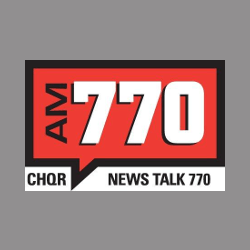 CHQR News Talk AM 770