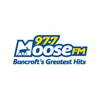 CIDD 97.7 FM The Moose
