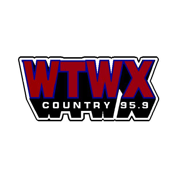 WTWX-FM Country 95.9