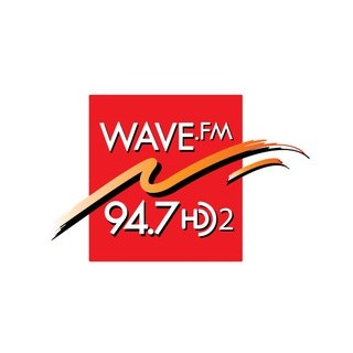 The Wave 94.7 (CIWV)